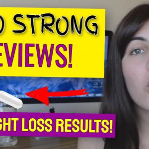 keto strong pill reviews